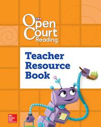 Open Court Reading Foundational Skills Kit, Teacher Resource Book, Grade 1