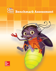 Open Court Reading Benchmark Assessment, Grade 1