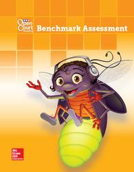 Open Court Reading Benchmark Assessment, Grade 1
