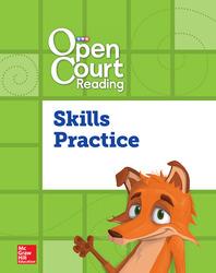 Open Court Reading Foundational Skills Kit, Practice Workbook, Grade 2