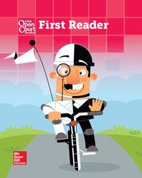 Open Court Reading First Reader, Grade K