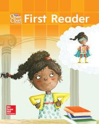 Open Court Reading First Reader, Grade 1
