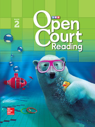 Open Court Reading Student Anthology, Book 2, Grade 2