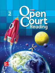 Open Court Reading Student Anthology, Book 2, Grade 3