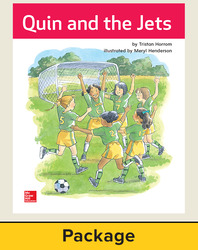 Open Court Reading Practice Pre-Decodable/Decodable Individual Set Grade K (1 each of 42 titles)