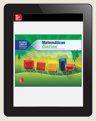 EM4 Comprehensive Spanish Student Materials Set with Home Links, 5 Year Subscription, Grade K