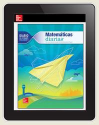 EM4 Essential Spanish Student Materials Set, 5 Year Subscription, Grade 5