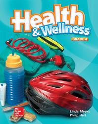 CUS Health & Wellness Grade 4 SE