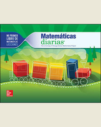 Everyday Mathematics 4: Grade K Spanish Classroom Games Kit Gameboards