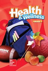 CUS Health & Wellness Grade 1 SE