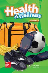 CUS Health & Wellness Grade 2 SE