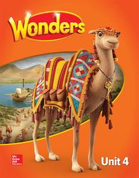 Wonders Student Edition, Unit 4, Grade 3