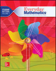 Everyday Mathematics 4: Grade 1, Wallcharts