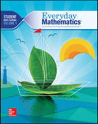 Everyday Mathematics 4: Grade 2, Wallcharts