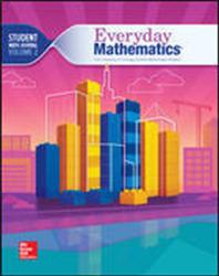 Everyday Mathematics 4: Grade 4, Wallcharts