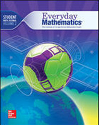 Everyday Mathematics 4: Grade 6 Classroom Games Kit Cardstock Pages