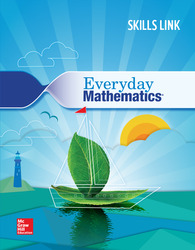Everyday Mathematics 4: Grade 2 Skills Link Student Booklet