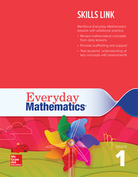 Everyday Mathematics 4: Grade 1 Skills Link Teacher's Guide