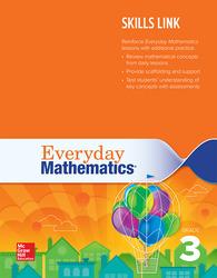 Everyday Mathematics 4: Grade 3 Skills Link Teacher's Guide