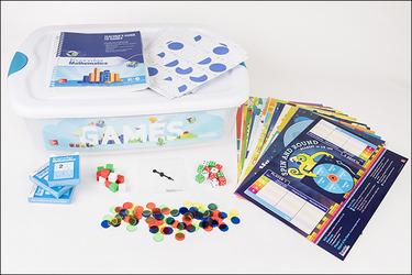 EM4 Classroom Games Kit Grade K