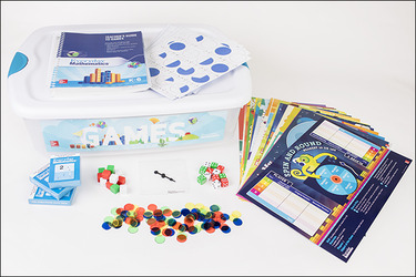 EM4 Classroom Games Kit Grade 3