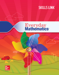 Everyday Mathematics 4: Grade 1 Skills Link Student Booklet