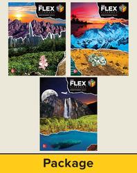 FLEX Literacy Elementary Student Interactive Reader Package
