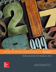 HSE Basics: Math Core Subject Module, Student Edition