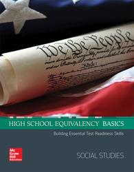 HSE Basics: Social Studies Core Subject Module, Student Edition