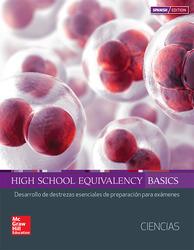 HSE Basics Spanish: Science Core Subject Module, Student Edition