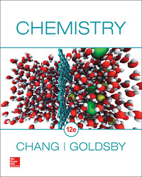 Chang, Chemistry © 2016, 12e, ConnectED eBook, 1-year subscription