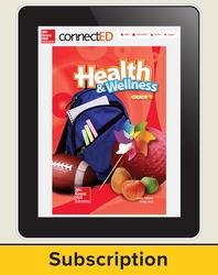 CUS Health and Wellness Grade 1 OSE 2.0 6 YR