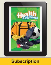 CUS Health and Wellness Grade 2 OSE 2.0 1 YR