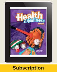 CUS Health and Wellness Grade 3 OSE 2.0 1 YR