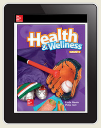 CUS Health and Wellness Grade 3 OTE 2.0 1 YR