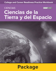 College and Career Readiness Skills Practice Workbook: Earth and Space Science Spanish Edition, 10-pack