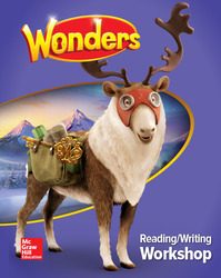 Wonders Reading/Writing Workshop, Grade 5