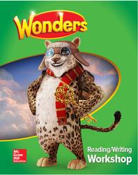 Wonders Reading/Writing Workshop, Grade 4