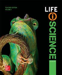 Life iScience, Teacher Edition Vol. 1