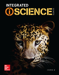 Integrated iScience, Course 2, Student Edition