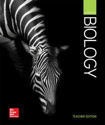 Glencoe Biology, Teacher Edition