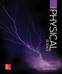 Glencoe Physical Science, Teacher Edition