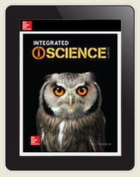 Integrated iScience, Course 3, Complete Teacher Bundle, 6-year subscription