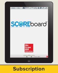 AP European History SCOREboard (v2), 1 yr school purchase, subscription