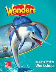 Wonders Reading/Writing Workshop, Grade 2