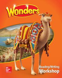 Wonders Reading/Writing Workshop, Grade 3