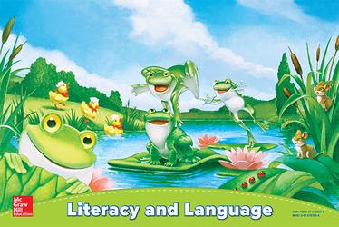 World of Wonders Literacy and Language Flip Chart