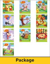 World of Wonders Teacher's Edition Package