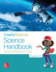 Inspire Science Grades 4-5, Science Handbook Level 2