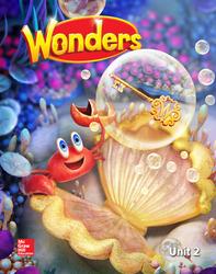 Wonders Reading/Writing Workshop, Volume 2, Grade K